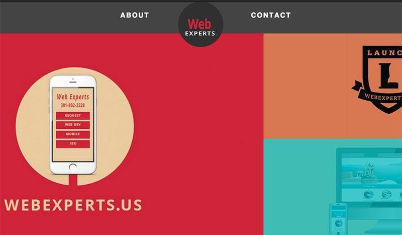 webexperts-tech-site