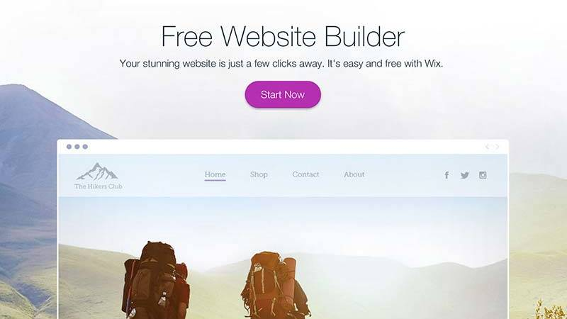 DIY WEB Builder illustration