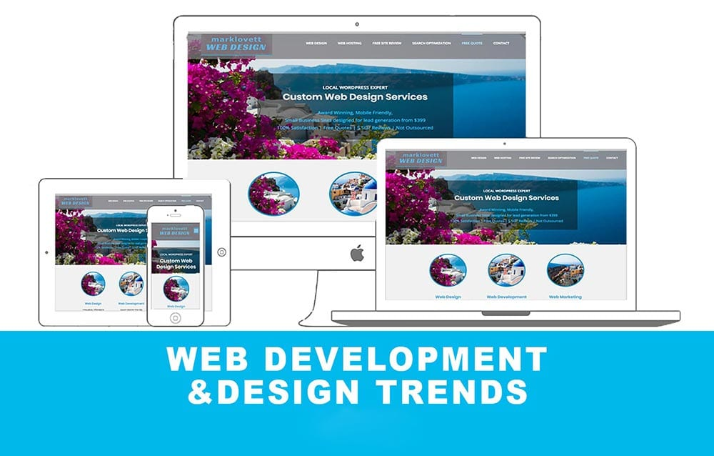web-development-design-trends