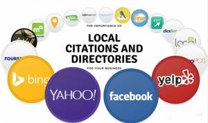 SEO For Multiple Locations complete guide best practices-Citations