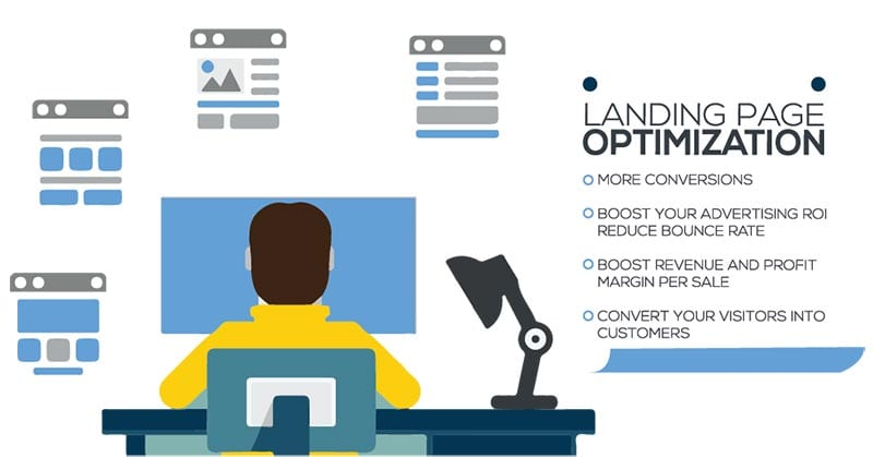 SEO For Multiple Locations complete guide best practices landing-page-optimization