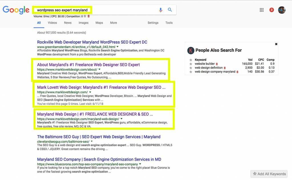 Maryland SEO Company | wordpress-seo-expert-maryland
