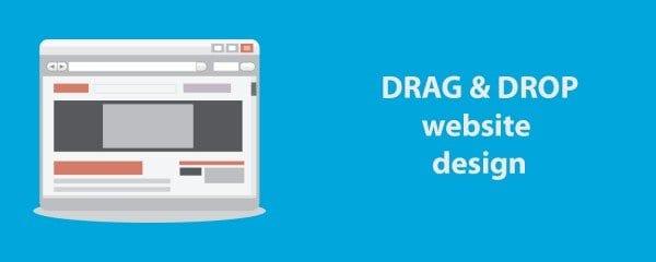 drag-and-drop-website-designer