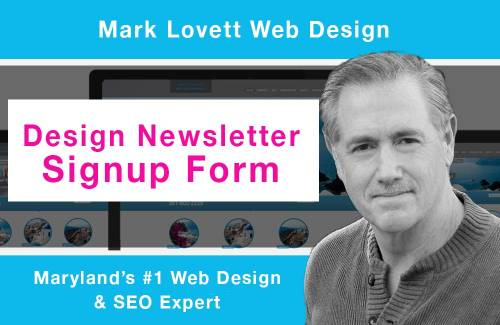 design-newsletter-signup-form