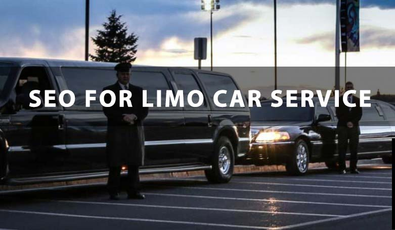 SEO FOR LIMO COMPANY