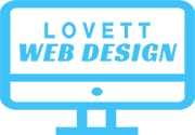 Lovett Web Design Logo