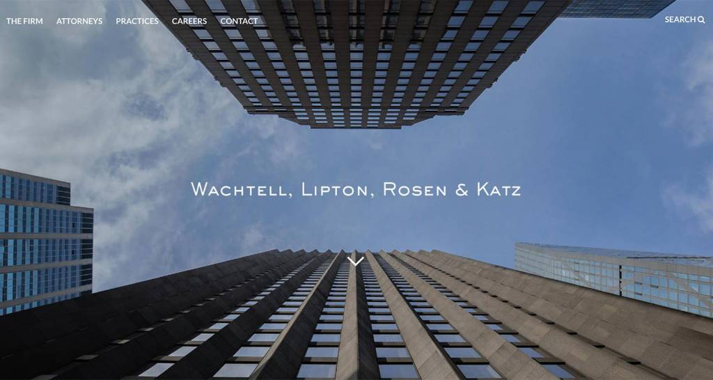 best-law-firm-websites-wachtell