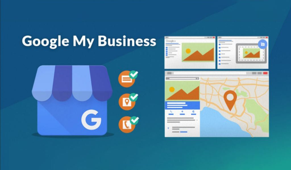 how to set up Google-My-Busines